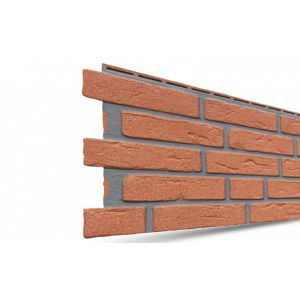 Vinybrick steenstrip